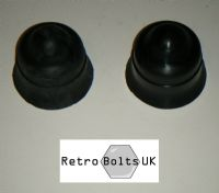 Rear Shock / Damper Tops (Covers) - Ford Mk2 Escort